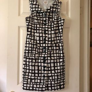 TALBOTS Petites Dress Size 8